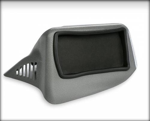 Edge Products - Dash Pod, Chevy/GMC (2007.5-10) Luxury Interior