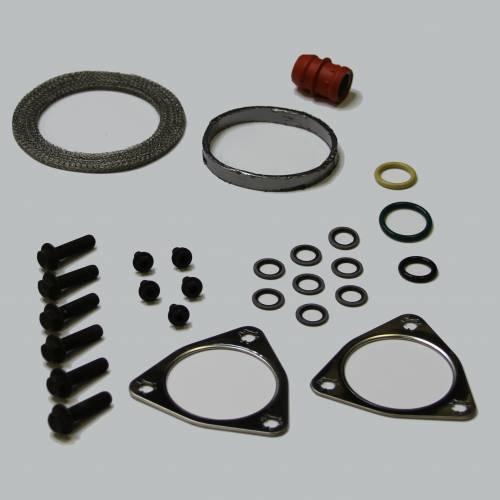 AVP - AVP Turbo Install Hardware Kit, Ford (2008-10) 6.4L Power Stroke