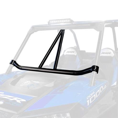 HMF Racing - HMF Apex Intrusion Bar, Polaris RZR XP 1000