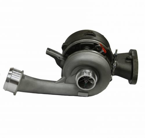 AVP - AVP Boost Master Performance Turbo, Ford (2008-10) 6.4L Power Stroke, New Stage 1 High Pressure Turbo
