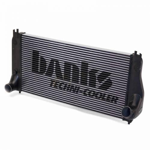 Banks Power - Banks Power Techni-Cooler Intercooler Kit, Chevy/GMC (2006-10) 6.6L Duramax LLY/LBZ/LMM
