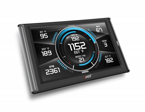 Edge Products - Edge Products Insight CTS2 Gauge Monitor