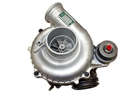 Garrett - Garrett Stock Replacement Turbo, Ford (1999.5-03) 7.3L Power Stroke, GTP38