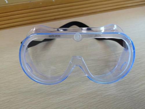 Medical Grade Safety Goggles, 5 Pack ($5.75 each)