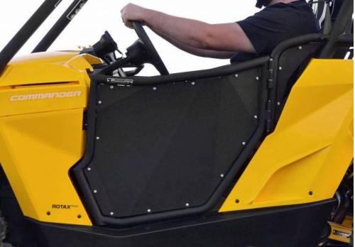 SuperATV - Can-Am Commander Doors (Pair)