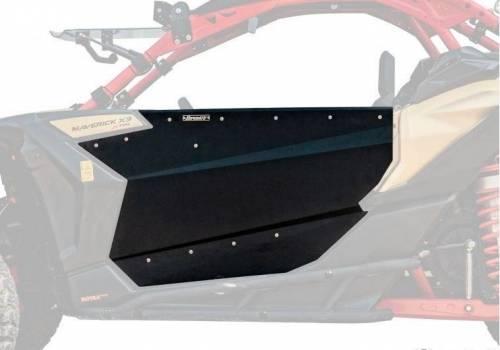 SuperATV - Can-Am Maverick X3 Aluminum Full Doors