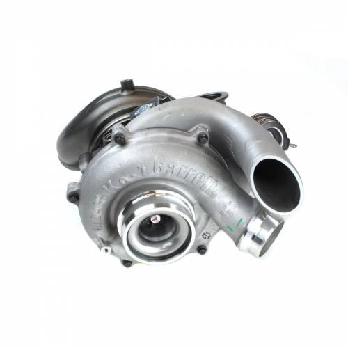 Garrett - Garrett Replacement Turbo, Ford (2011-14) F-250 & F-350 6.7L Power Stroke Pickup (NEW Garret Turbo)