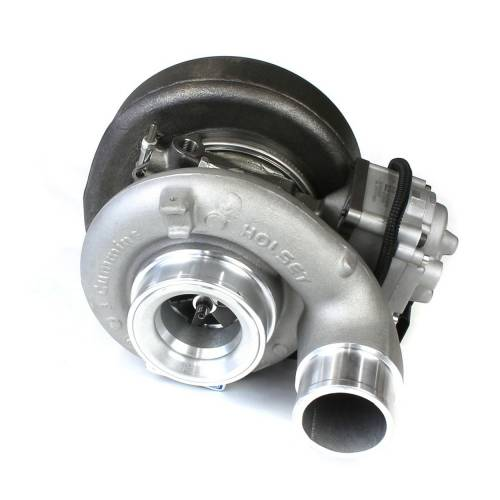 AVP - AVP Remanufactured HE351VE Turbo, Dodge (2013-17) 6.7L Cummins (re-manufactured stock turbo), Cab & Chassis Only