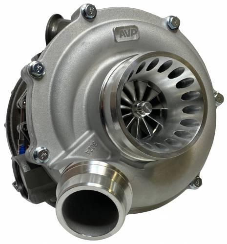 AVP - AVP Stage 1 Performance AVNT3788 Turbo, Ford (2015-20) 6.7L Power Stroke