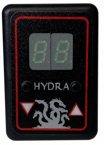 Power Hungry Performance - Power Hungry Hydra Chip, Ford (1994-03) 7.3L Power Stroke, Switch-on-the-Fly 15-Position Chip