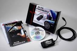 Auto Enginuity - Auto Enginuity Scan Tool Asian Bundle  (ST06/EI03/EI05/EI06/EI08/EI09/EI12/EI15)