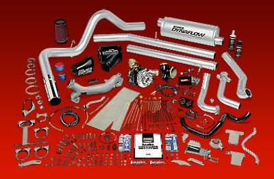 Banks Power - Banks Sidewinder Turbo System, Ford (1983-93) 6.9L & 7.3L Diesel with C-6 automatic transmission