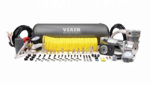 Viair - Viair 20001 Ultra Duty Onboard Air System