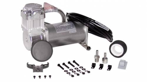 Viair - Viair, 380C 200psi Air Compressor Pump (Pewter)
