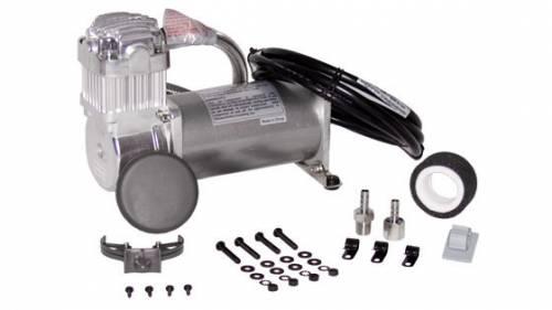 Viair - Viair, Dual 380C 200psi Air Compressor Pump (Pewter)