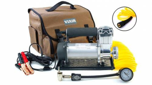 Viair - Viair, 400P 150psi Portable Air Compressor