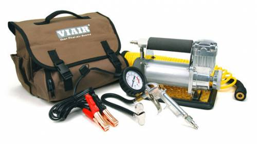 Viair - Viair, 400P-A 150psi Portable Air Compressor