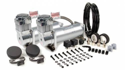 Viair - Viair, Dual 450C 150psi Air Compressor Pumps