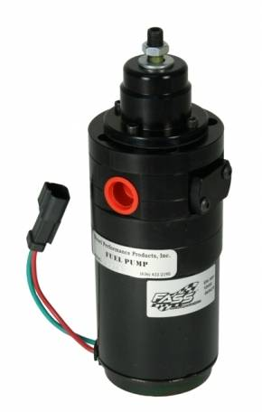 FASS Diesel Fuel Systems - Fass Adjustable Fuel Pump, Chevy/GMC (2001-10) 6.6L Duramax, 220gph