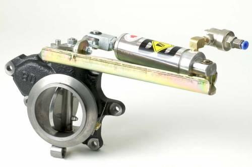 BD Diesel Performance - BD Power Exhaust Brake, Ford (1999-03) 7.3L Power Stroke