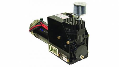 Oasis Air Compressors - XD4000 Oasis, Extreme Duty Air Compressor System
