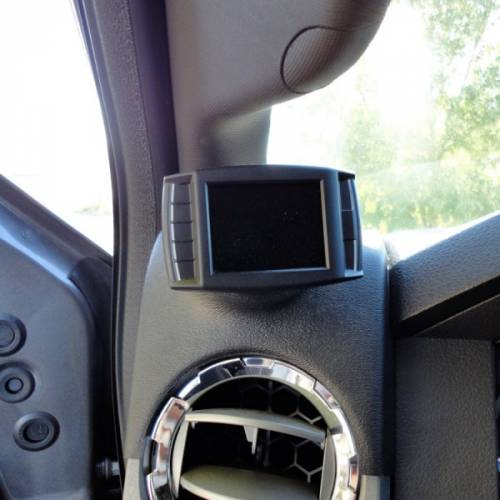 H&S Performance - Bully Dog Dash Mount for H&S Mini Maxx, Ford (2008-12) F-250/F-350/F-450/F-550