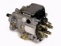 Bosch - Bosch VP44 Pump, Dodge (1998.5-02) 5.9L Cummins (New Electronics)