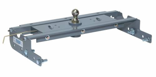 B&W Trailer Hitches - B&W Turnover Ball Gooseneck Hitch, Dodge (2003-11) 2500/3500, except Mega Cab