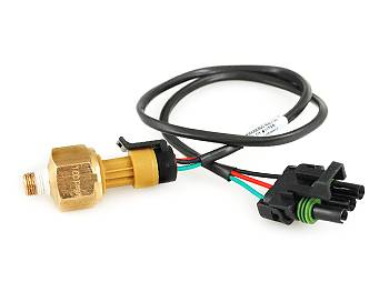 Edge Products - Edge Products EAS Pressure Sensor for CS & CTS,100psi