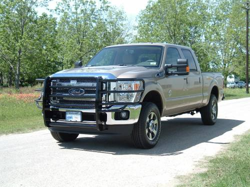 Ranch Hand - Ranch Hand Legend Grille Guard, Ford (2011-16)F-250, F-350, F-450, & F-550