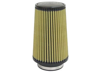 """aFe - Replacement Filter for aFe Intake Kit (4"""" Flange x 6"""" Base x 4.75"""" Top x 9"""" Height) Pro Guard 7"""