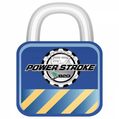 H&S Performance - H&S Software Unlock Code, Ford (2011-14) 6.7L Power Stroke