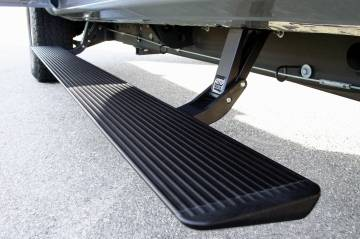 AMP Research - AMP Research Power Step, Chevy/GMC/Escalade (2000-06) Tahoe,Suburban,Avalanche,Yukon,YukonXL,Escalade (Black)