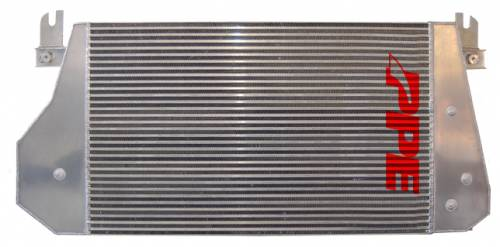 Pacific Performance Engineering - PPE Intercooler, (2006-10) Duramax LLY/LBZ/LMM