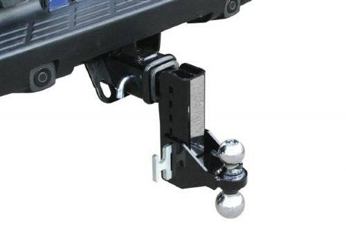 """Inventive Products - Inventive Products XD Workman 6"""" Hitch Kit"""