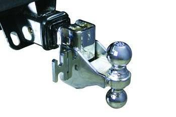"Inventive Products - Inventive Products XD Sportsman 3"" Hitch Kit"