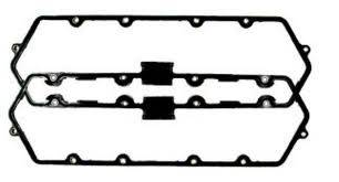 Alliant Power - Alliant Power Valve Cover Gasket Kit, Ford (1998-03) 7.3L Power Stroke (Pair)