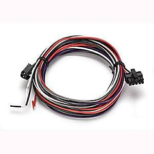 Autometer - Auto Meter Replacement Wiring Harnesses for Full Sweep Electric Temperature Gauges (excluding Competition, Elite, or Sport-Comp II)