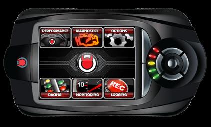 Diablo Sport - Diablo Sport Trinity, Performance Tuner (2003-2014)
