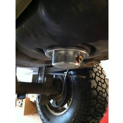 FASS Fuel Tank Sump Kit