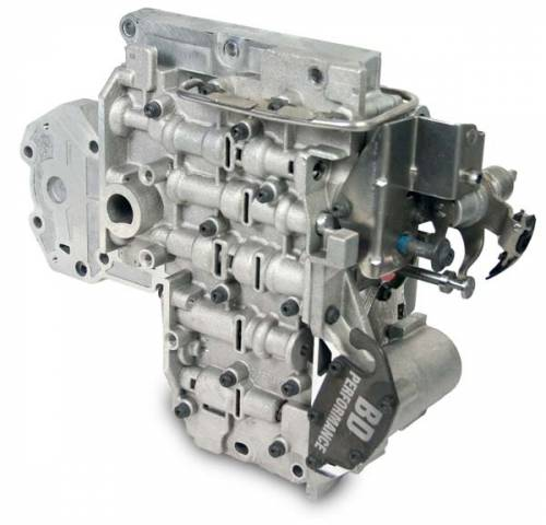 BD Power - BD Diesel Valve Body, Dodge (2000-02)