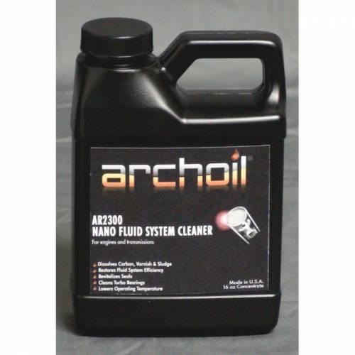 Archoil - Archoil, AR2300, Nano Fluid SystemCleaner, 128oz (1 Gallon)