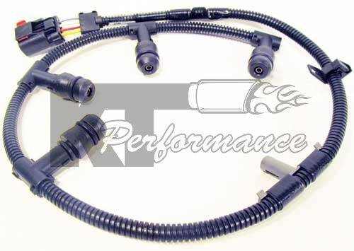 ford motorcraft glow plug harness ford 2004 10 6 0l power list price 57 52
