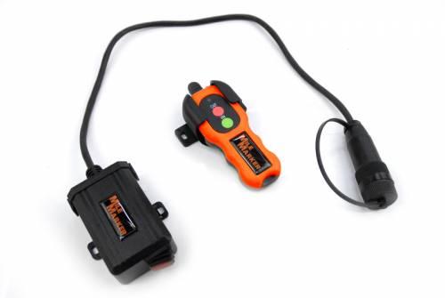 Mile Marker - Mile Marker Winch Remote Control System
