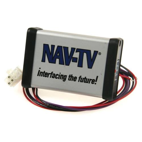 NAV-TV - Flir PathFindIR Night Vision Full Feature Color Controller Ext S