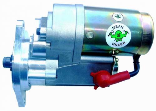 Mean Green - Mean Green Gear Reduction Starter, Ford (1994-03) 7.3L Power Stroke Diesel