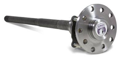 "Yukon Gear & Axle - Yukon 1541H alloy axle for Dana 44 JK Non-Rubicon rear. 30 Spline, 32"" long."