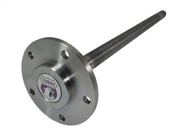 "Yukon Gear & Axle - Yukon axle for GM 7.625"", 28 spline, '95-'97 Firebird & Camaro, disc brakes with traction control."