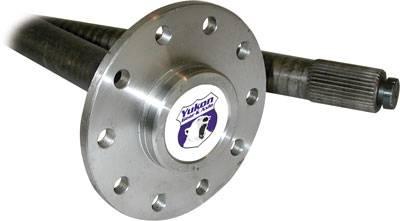 Yukon Gear & Axle - Yukon alloy replacement left hand rear axle for Dana 44 (Jeep Rubicon) with 30 splines