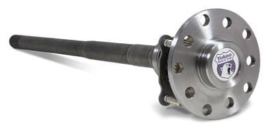 "Yukon Gear & Axle - Yukon 1541H alloy rear axle for Dana 44 JK Rubicon, left hand side, 32 spline, 31 1/4"" long."